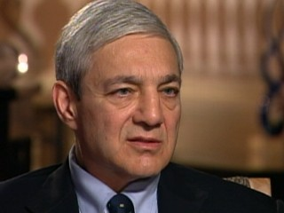 Watch: Graham Spanier Says He Was Victim of Child Abuse