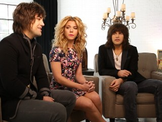 Watch: The Band Perry: On the Road