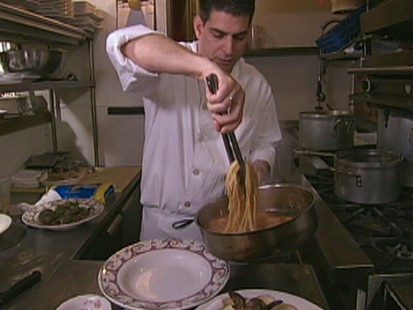 Chef Joey Campanaro