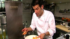Chef George Mendes