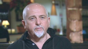 VIDEO: Peter Gabriel on the music that inspired the most watched music video in history
