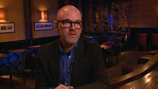 Nightline Playlist: Michael Stipe