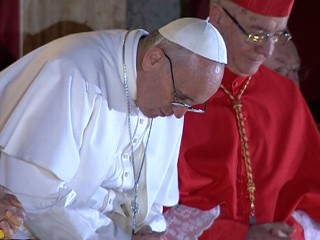 Watch: New Pope: What's Next for the Catholic Church