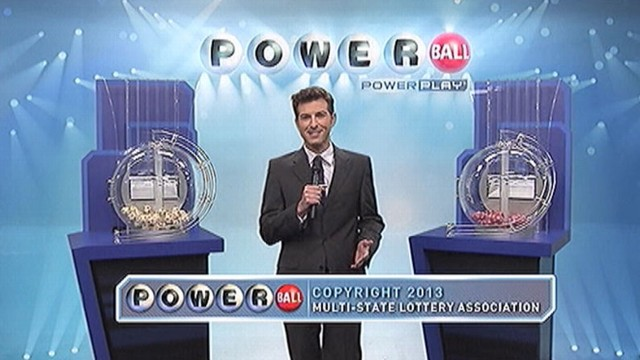 Video: Powerball Madness: More Than $600M Up for Grabs