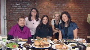 VIDEO: Real women try to get skinny with Bethenny Frankels help.