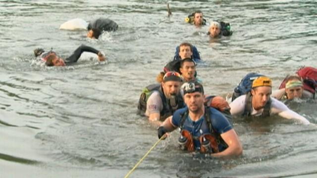 Extreme Marathon in the Amazon Jungle