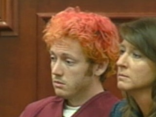 Watch: Colorado Shooting Suspect Appears Dazed in Court