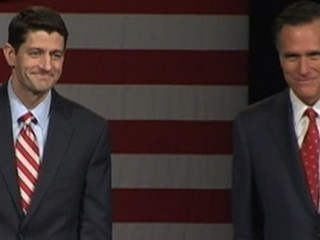 Watch: Top Republicans Say Mitt Romney Has Picked Paul Ryan