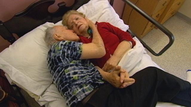 Pat Robertson: Alzheimers Remark Shocks