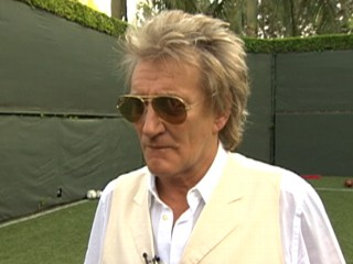 Watch: Rod Stewart: All About Him
