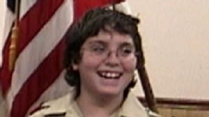 Boy Scout Death