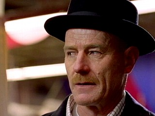 Watch: 'Breaking Bad' Finale Spoiler Alert?