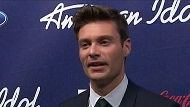 Ryan Seacrest Reacts to Dick Clark's Death