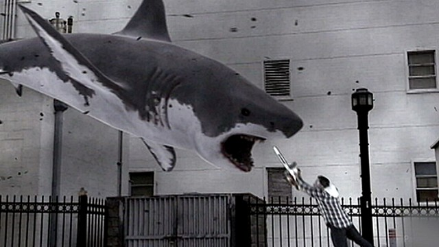 Sharknado: TV Movie Was Rating Flop, but Social Hit