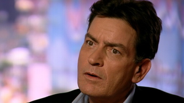 Charlie Sheen's Comeback?