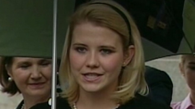 Elizabeth Smart Kidnapper: Guilty