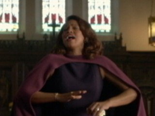 Watch: 'Sparkle,' Whitney Houston?s Final Bow