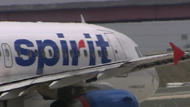 Spirit Airlines: New Fees to Fly