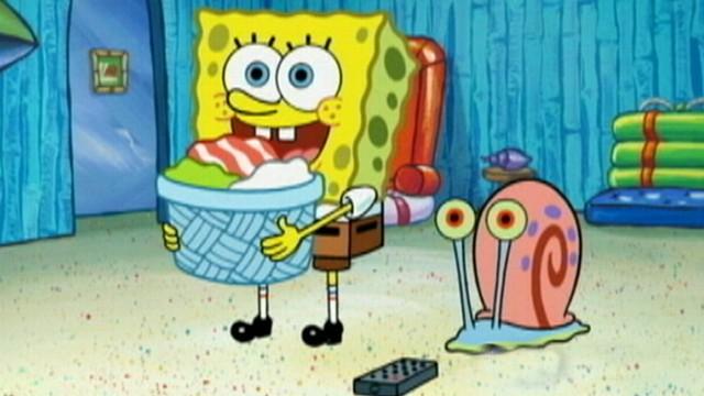 Could SpongeBob Be Bad for Kids?