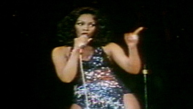 Donna Summer's 'Last Dance'
