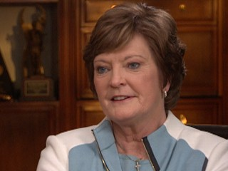 Watch: Pat Summit: Legendary Game Changer