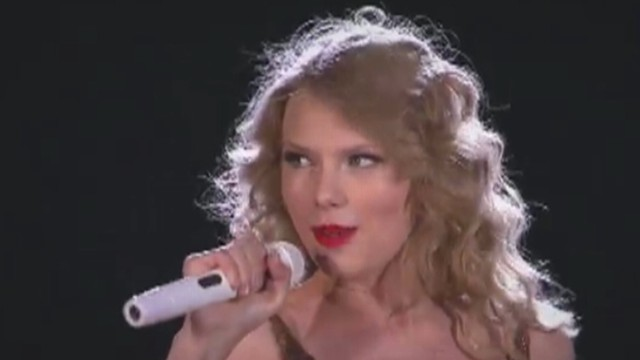 Taylor Swift on New Song Inspiration: ABC Exclusive