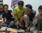 In Syria, Civil War Tears Families Apart