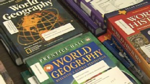 Texas Textbook Controversy