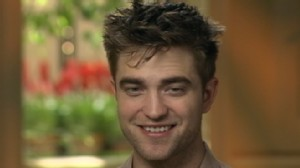 Robert Pattinson: Total Eclipse