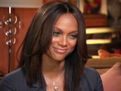 VIDEO: Tyra Banks wants to be more of a Diva