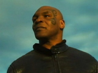 Watch: Mike Tyson Takes to Broadway to Talk About Turbulent Past