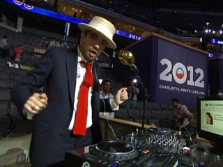 Watch: DJ Cassidy: Obama's Beats Master