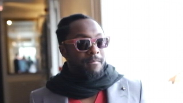 On the Town with Will.i.am
