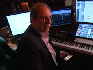 Watch: Hans Zimmer Talks 'DKR' Music