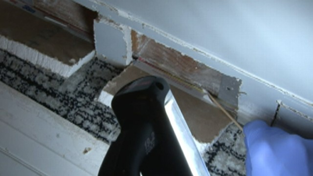 Part 2: Protect Yourself During A Mold Inspection