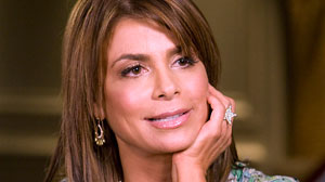 NTL interview with Paula Abdul