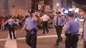 Philadelphia Moves to Nip Flash Mobs in Bud