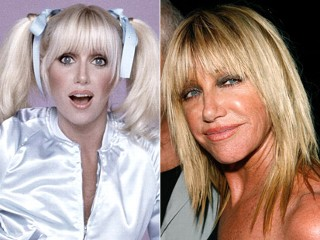 suzanne somers threes company