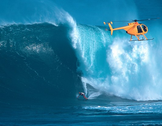 Rogue Waves and the People Who Chase Them