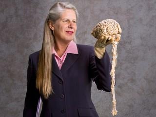 Abri tu conciencia (Conferencia Dra Jill Bolte Taylor)