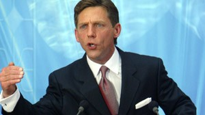 Church of Scientology leader David Miscavige.