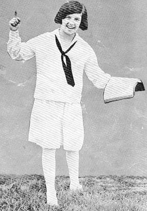 Child Preachers
