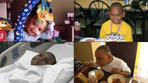 Devin McQueen Gets Second Chance With Miracle Transplant Surgery