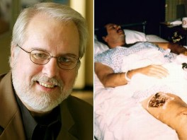 PHOTO:??Don Piper, an ordained Baptist minister, had a near death experience.