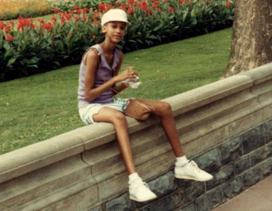Photos Tyra Banks Through The Years Photos Abc News