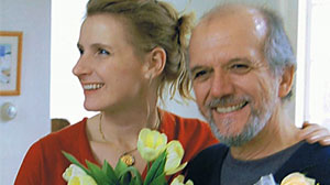 Photo: Eat, Pray, Love -- Now Marry: Best-Selling Author Elizabeth Gilbert Tackles Fears of Marriage in New Book Committed