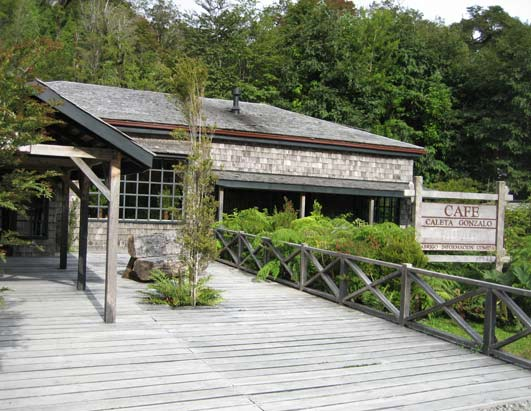 Pumalin Park