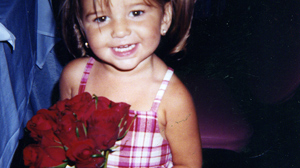 PHOTO For the parents of Riley Fox, the 3-year-old girl who was abducted and brutally murdered in the small town of Wilmington, Ill., in the summer of 2004, hunting for her killer has been a painful, six-year nightmare.