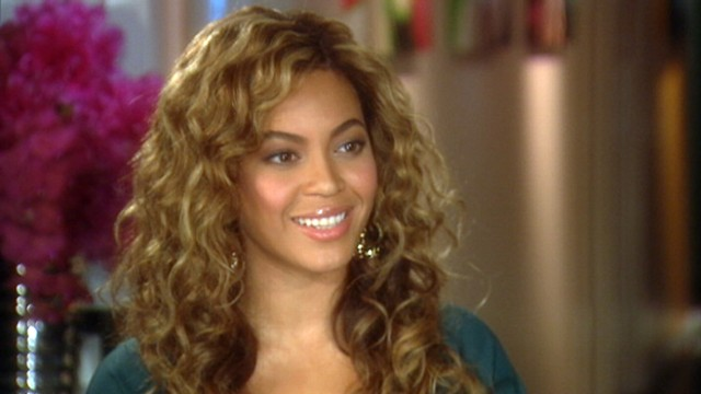 VIDEO: In 2010, Beyonce spoke to ABCs Cynthia McFadden about having a family.