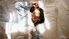 VIDEO: When Not Getting Enough Sleep Turns Deadly